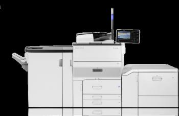 Photocopy Ricoh Pro C5100S